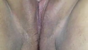 Once mature Asian babe started playing with her soft pussy, she could not stop moaning from pleasure